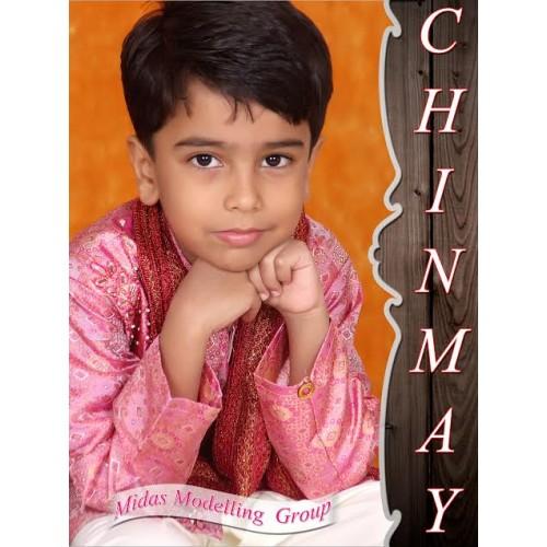 Chinmay Ambavkar