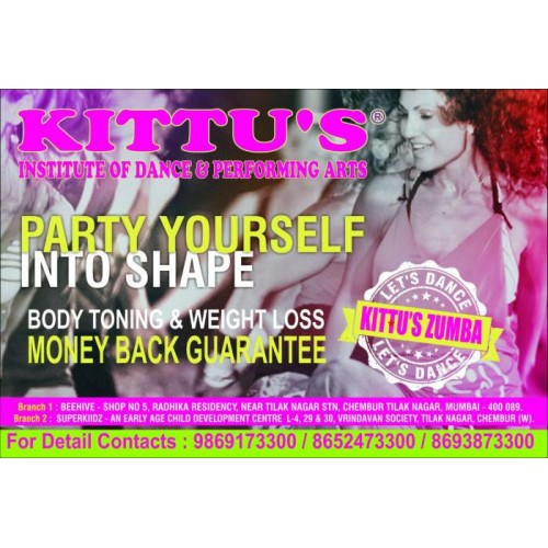 Kittus Institute of Dance and Performing Arts