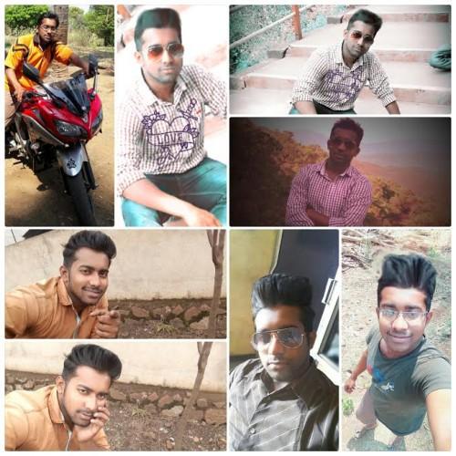 Sujit Shinde