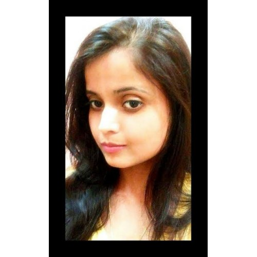 Akancha Sinha