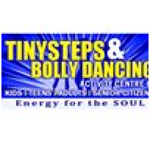 Tiny steps and bolly dance