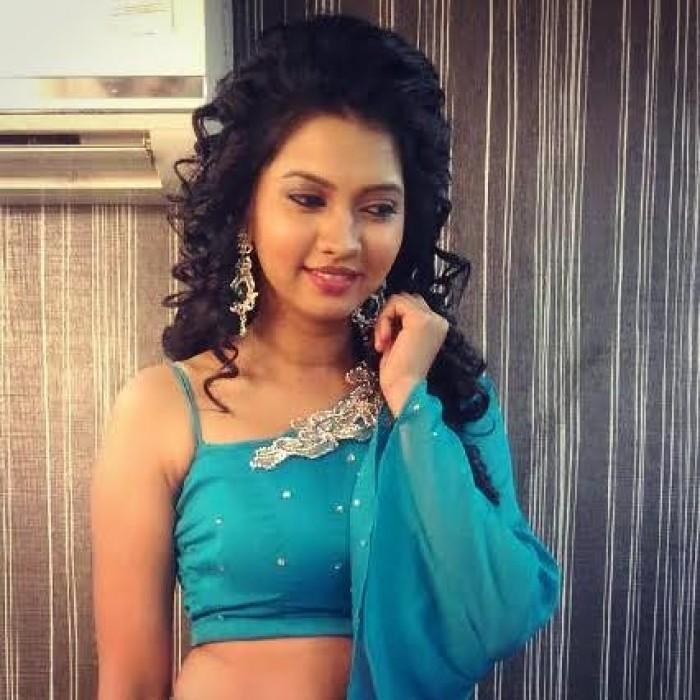 Meera Vijay Joshi