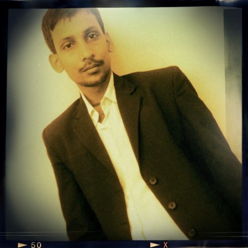 Amit kr kharwar