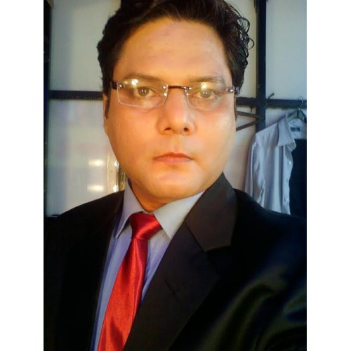 shiv Mishra