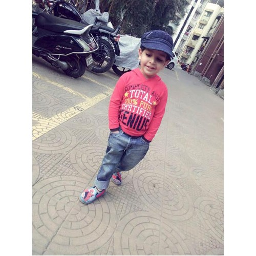 Parth S Khosla