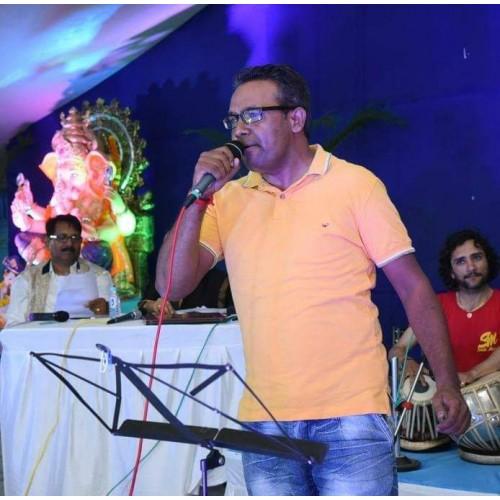 Rajendrakumar Rathod