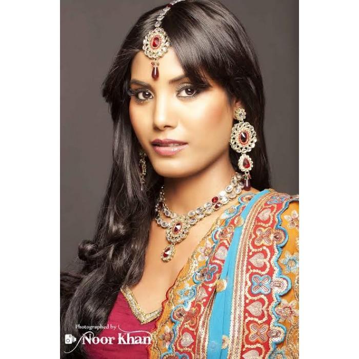 Suneha Chaudhary