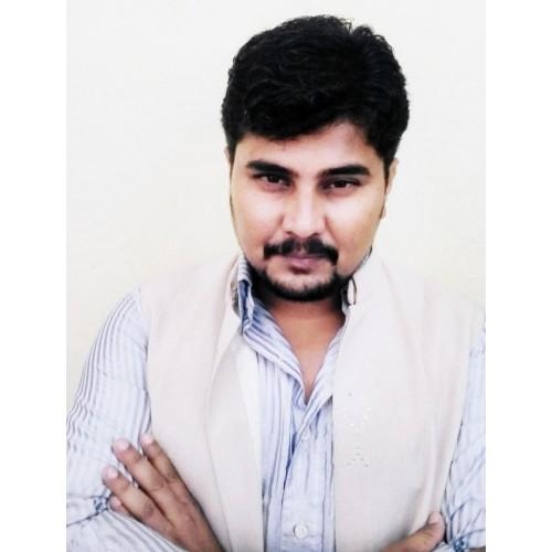Shashank Pateel